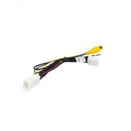 Reverse Camera Harness CAM-TY11