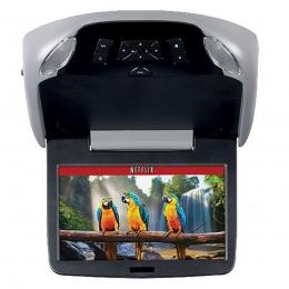"Advent 10.1"" Digital Hi-Def Overhead Monitor System with DVD and HD Inputs ADVXEXL10HD"