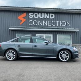 2015 Audi S4 Sedan w/ Premium Package