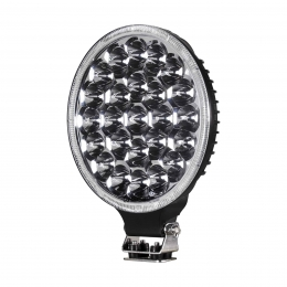 9 Inch Round - 25 LED Driving Light HE-DL5
