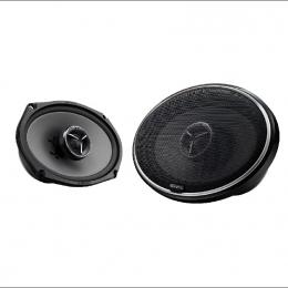 "Kenwood Excelon 6""x9"" 2-way car speakers KFC-X694"