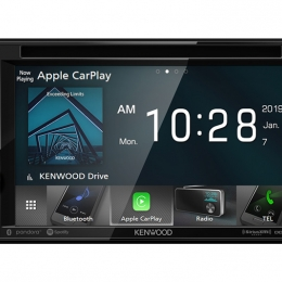 """6.2"""" DVD Receiver with Bluetooth DDX5706S"""
