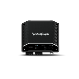 Rockford Fosgate Prime Series 2-channel car amplifier — 50 watts RMS x 2  R2-200X2