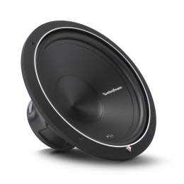 """Rockford Fosgate Punch Punch P1 15"""" 2-ohm subwoofer  P1S2-15"""
