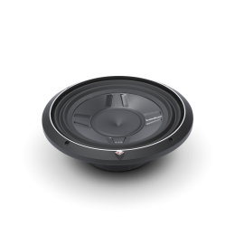 "Rockford Fosgate Punch Stage 3 shallow-mount 12"" subwoofer with dual 2-ohm voice coils  P3SD2-12"