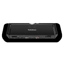 Rockford Fosgate Power Series mono sub amplifier — 2,500 watts RMS x 1 at 2 ohms (New Stock)  T2500-1bdCP