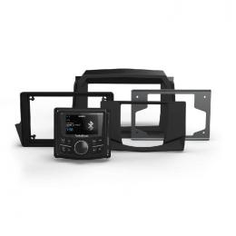 Rockford Fosgate Stereo kit for 2014-2018 Polaris® RZR® models RZR-STAGE1