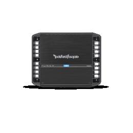 Rockford Fosgate Punch 2-channel car amplifier — 100 watts RMS x 2 P300X2