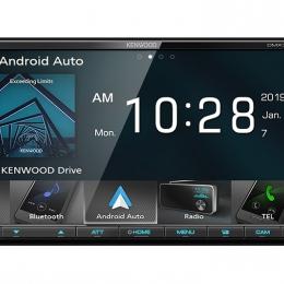 Digital Multimedia Receiver with Bluetooth DMX7706S