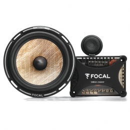 "Focal Performance Expert Series 6-1/2"" component speaker system PS 165FX"