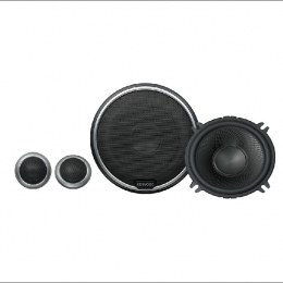 "Kenwood Performance Series 5-1/4"" component speaker system  KFC-P510PS"