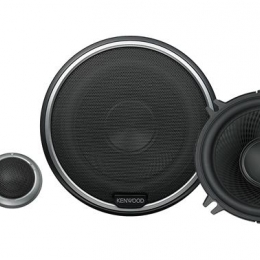 "Kenwood Performance Series 5-1/4"" component speaker system  KFC-P510PS"