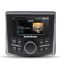 Rockford Fosgate Marine digital media receiver with Bluetooth® (does not play CDs) PMX-2