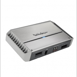 Rockford Fosgate Punch marine/powersports mono subwoofer amplifier — 1000 watts RMS x 1 at 1 ohm PM1000X1BD