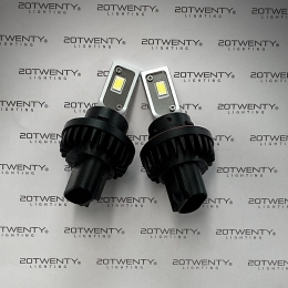 20Twenty Lighting® Perfect Fit LED Headlights, H13 Bulbs
