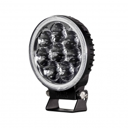 5in ROUND - 8 LED DRIVING LIGHT HE-DL3