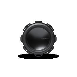 """Rockford Fosgate Power 10"""" dual 4-ohm voice coil component subwoofer  T1D410"""