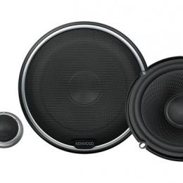 "Kenwood Performance Series 6-1/2"" component speaker system KFC-P710PS"