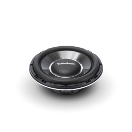 "Rockford Fosgate Power Power Series 12"" 1-ohm Component Subwoofer T1S1-12"