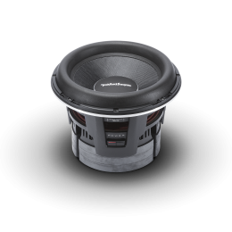 "Rockford Fosgate Power Series 13"" 2-ohm Component Subwoofer T2S2-13"